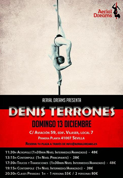 Denis Terrones