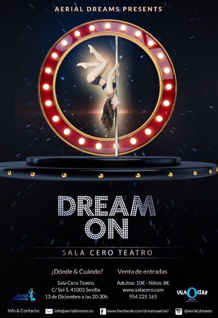 Dream On Gala de Fin de Curso